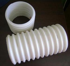 HDPE波纹管